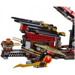 LEGO 70738 Ostatni lot Perły Przeznaczenia