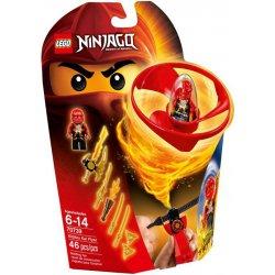 LEGO 70739 Latająca kapsuła Kai'a