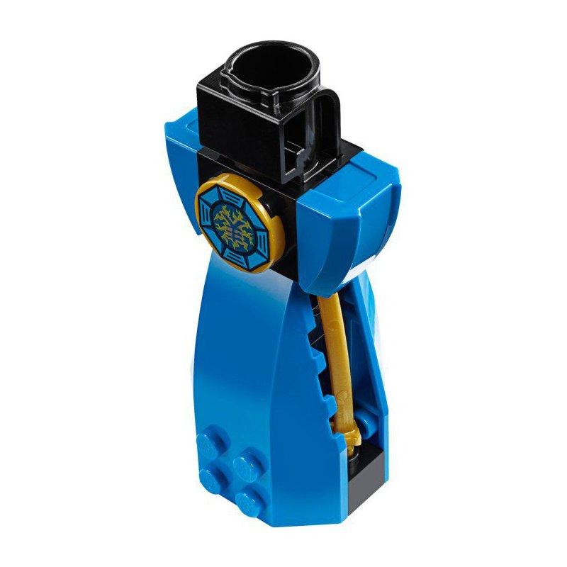 Lego 70740 Airjitzu Jay Flyer, LEGO® Sets Ninjago ...