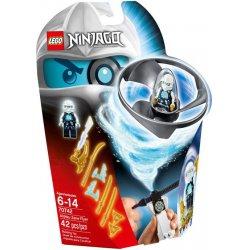 LEGO 70742 Latająca kapsuła Zane'a