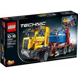 LEGO 42024 Container Truck