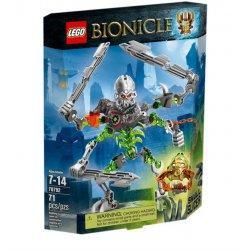 LEGO 70792 Rozcinacz czaszek