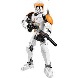 LEGO 75108 Dowódca klonów Cody