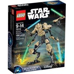 LEGO 75112 Generał Grievous