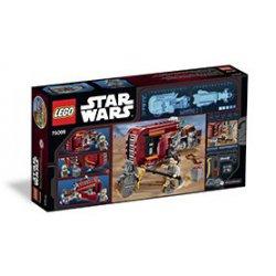 LEGO 75099 Rey's Speeder