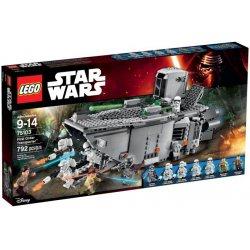 LEGO 75103 Transporter