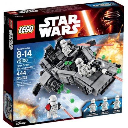 LEGO 75100 Snowspeeder