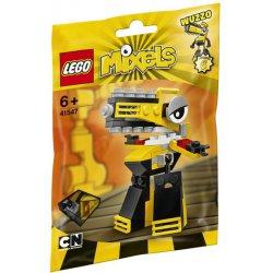 LEGO 41547 Wuzzo