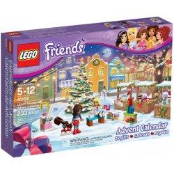 LEGO 41102 Kalendarz Adwentowy Friends