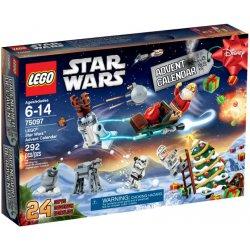 LEGO 75097 Kalendarz Adwentowy Star Wars 2015
