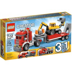 LEGO 31005 Construction Hauler