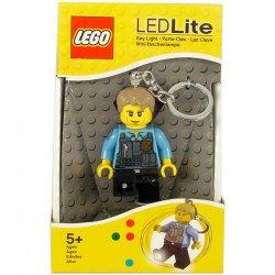 LEGO LGL-KE41 Brelok City Chase McCain