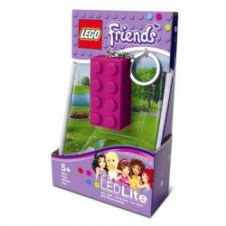 LEGO LGL-KE5F Brelok Friends duży klocek