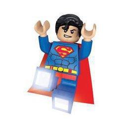 LEGO LGL-TOB20T Lampka Superman