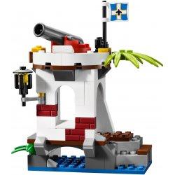 LEGO 70410 Żołnierski posterunek