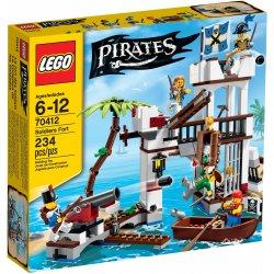 LEGO 70412 Żołnierska forteca