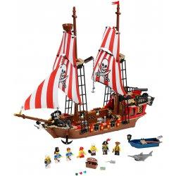 LEGO 70413 Statek piratów