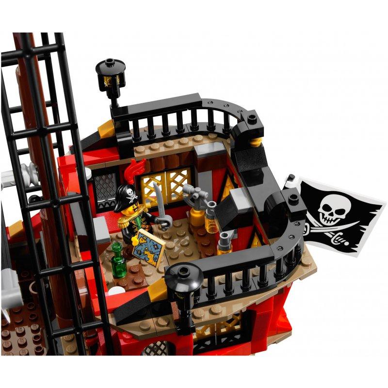 lego 70413 statek pirat w klocki lego pirates piraci. Black Bedroom Furniture Sets. Home Design Ideas