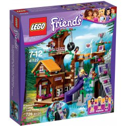 LEGO 41122 Adventure Camp Tree House