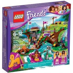 LEGO 41121 Spływ pontonem