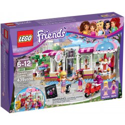 LEGO 41119 Cukiernia w Heartlake