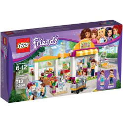 LEGO 41118 Heartlake Supermarket