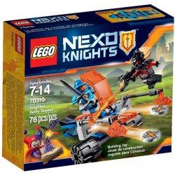 LEGO 70310 Knighton Battle Blaster