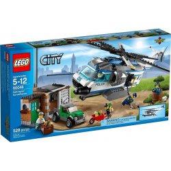 LEGO 60046 Helikopter zwiadowczy