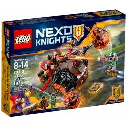 LEGO 70313 Lawowy rozłupywacz Moltora