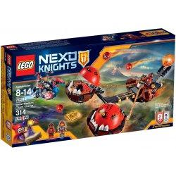 LEGO 70314 Rydwan Władcy Bestii