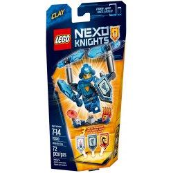 LEGO 70330 Technorycerz Clay