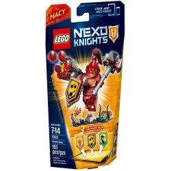 LEGO 70331 Technorycerz Macy