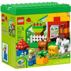 LEGO DUPLO 10517 Mój pierwszy ogród