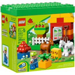 LEGO DUPLO 10517 My First Garden