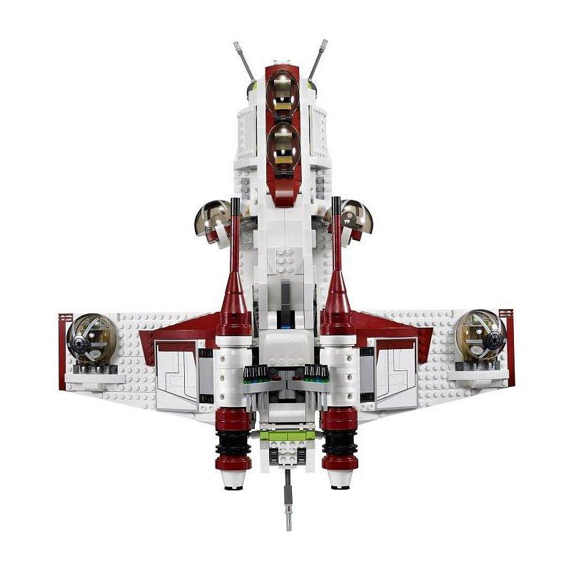 Lego 75021 Republic Gunship Klocki Lego Star Wars Mojeklocki24