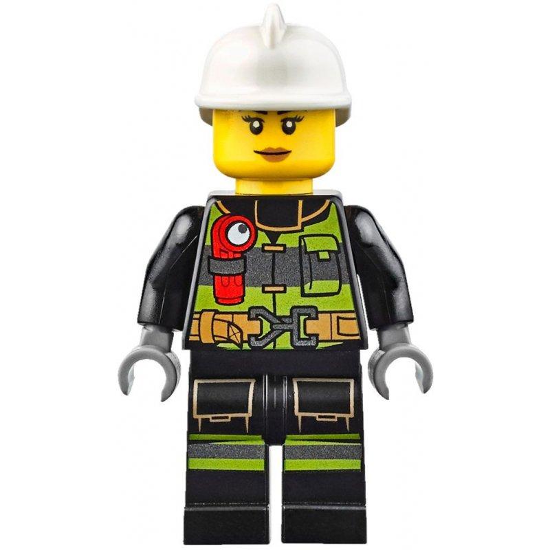 Lego 60107 Fire Ladder Truck Lego 174 Sets City Mojeklocki24