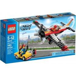 LEGO 60019 Samolot kaskaderski