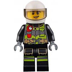 LEGO 60108 Helikopter strażacki
