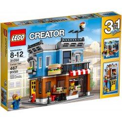 LEGO 31050 Sklep na rogu