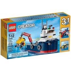 LEGO 31045 Badacz oceanów