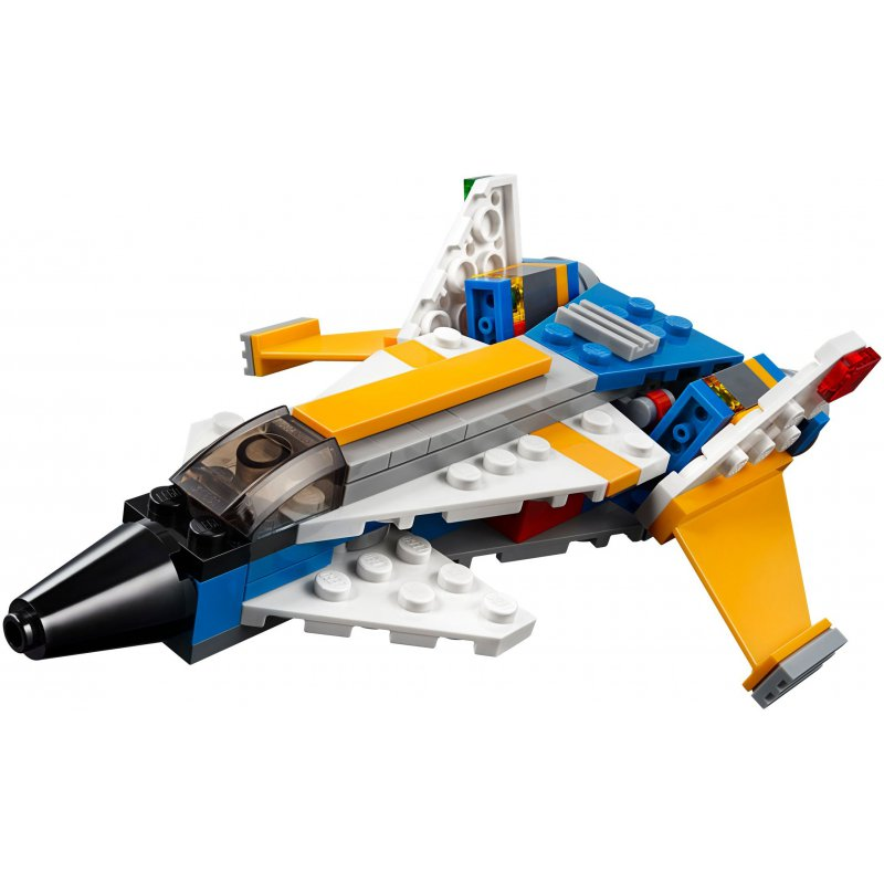 lego creator 31042 instructions