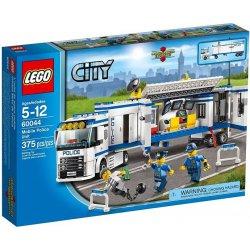 LEGO 60044 Mobilna Jednostka Policji