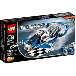 LEGO 42045 Wyścigowy wodolot