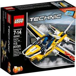 LEGO 42044 Odrzutowiec