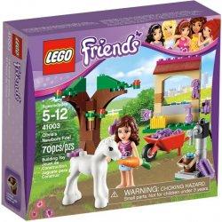 LEGO 41003 Olivia's Newborn Foal