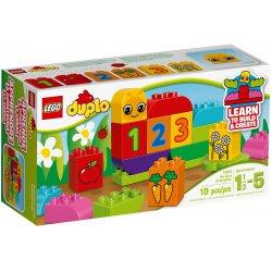 LEGO DUPLO 10831 Moja pierwsza gąsieniczka