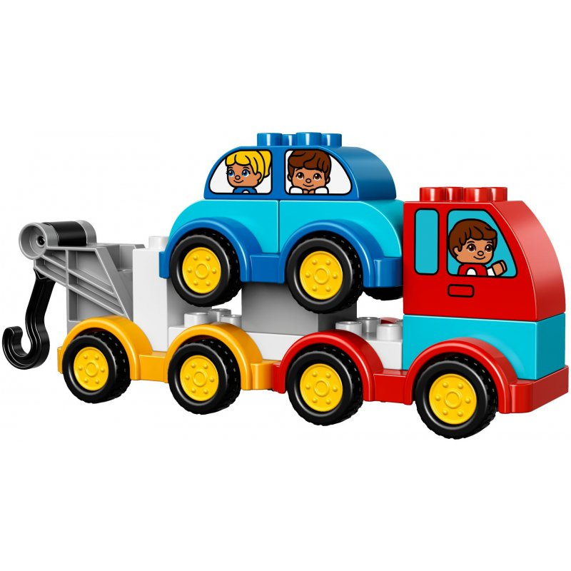 Lego 10816 My First Cars And Trucks, LEGO® Sets DUPLO