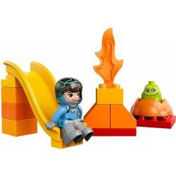 LEGO DUPLO 10824 Przygody Milesa z przyszłości