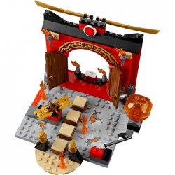 LEGO 10725 Zaginiona świątynia