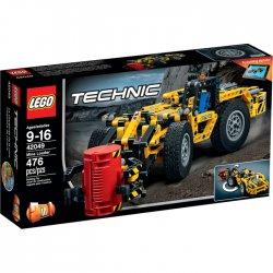 LEGO 42049 Ładowarka górnicza